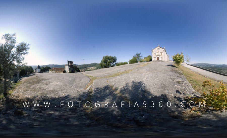 Póvoa de Lanhoso Castle