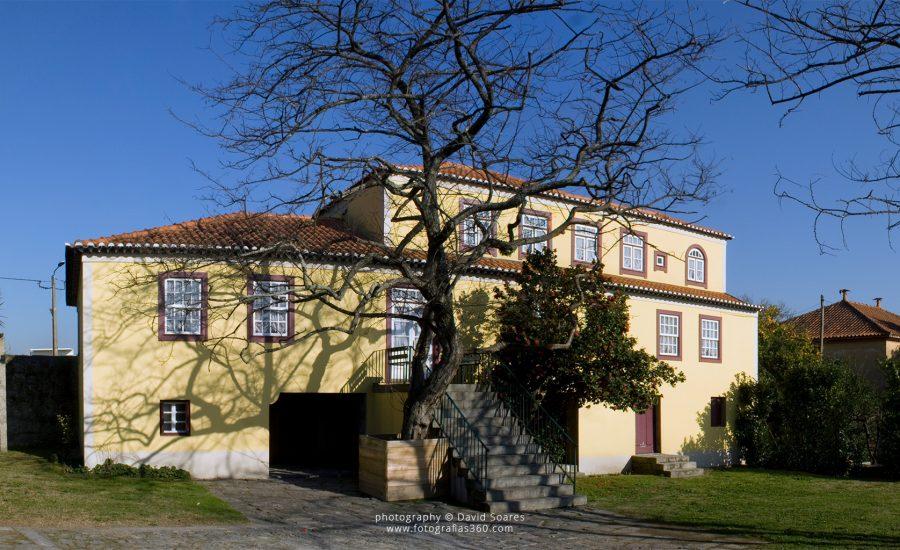 Casa de Camilo Castelo Branco, São Miguel Seide
