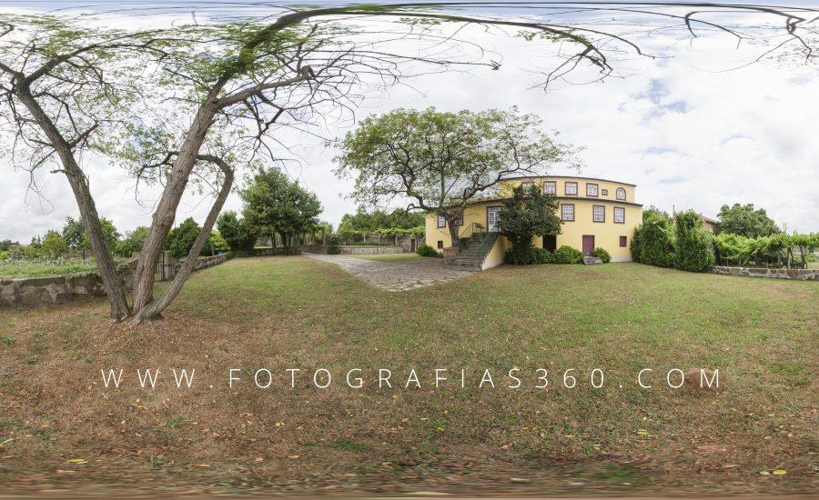 Casa de Camilo Castelo Branco