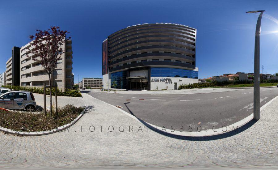Hotel Axis Porto