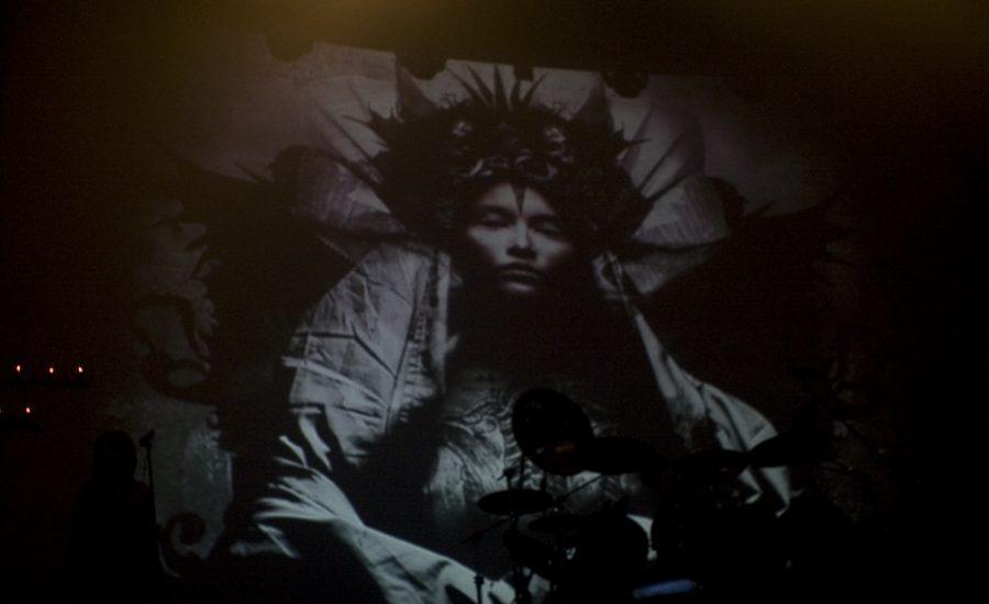 Moonspell Concert, Guimarães