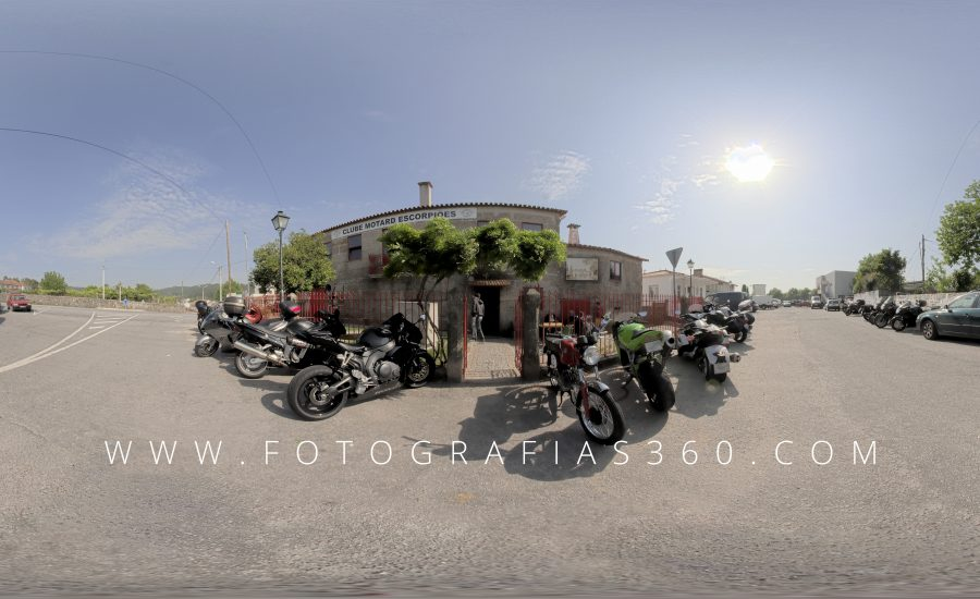 Escorpiões Motard Club