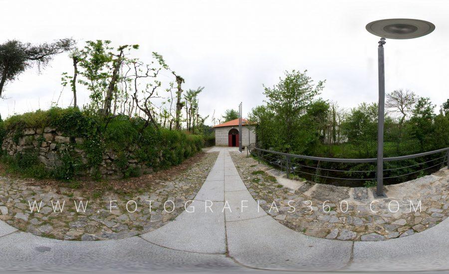 Museu Hidroelétrico de Santa Rita