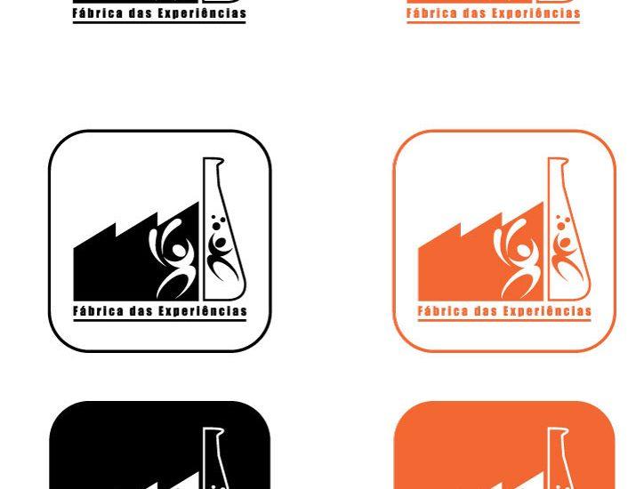 Logo of Fábrica das Experiências