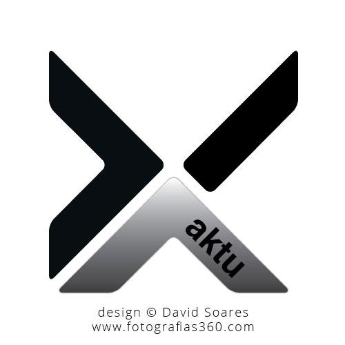 X-aktu Logo