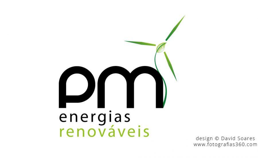 PM Energias Renováveis, Logo