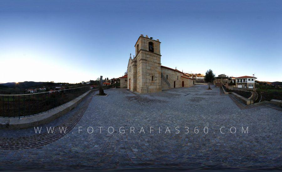 Igreja de Alvarenga