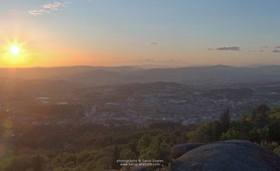 Panorâmica de Guimarães