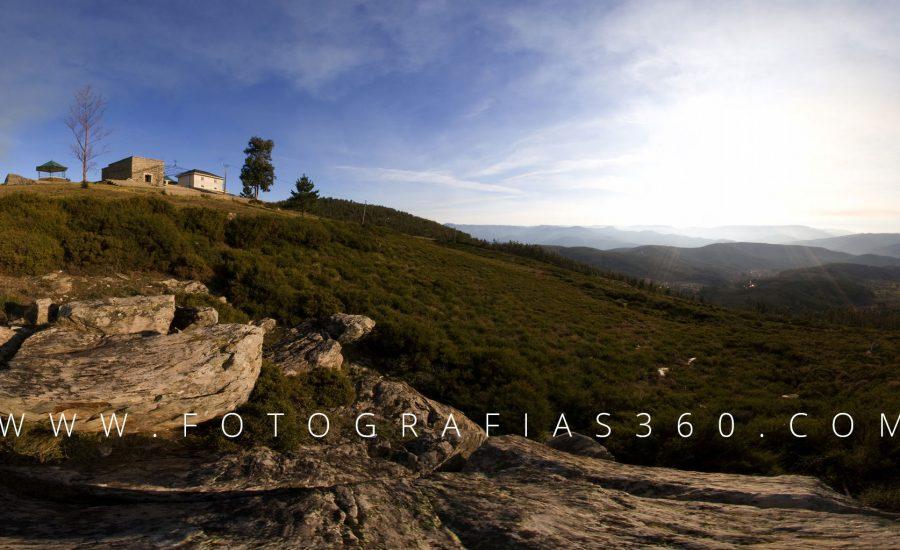 Sanctuary of Nossa Senhora do Monte, Alvarenga