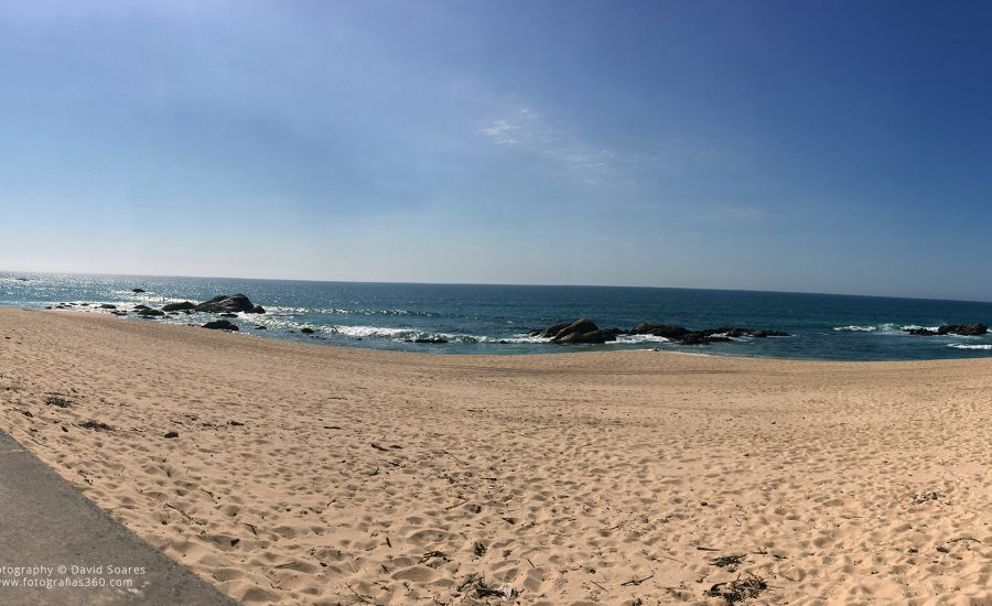 Blue Beach, Vila do Conde